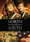 North and South: The Complete Series - DVD