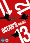 Ocean's Trilogy - DVD