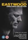 Clint Eastwood: The Director's Collection - DVD