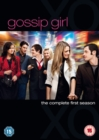 Gossip Girl: The Complete First Season - DVD
