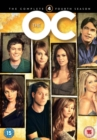 O.C.: The Complete Fourth Season - DVD