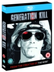 Generation Kill - Blu-ray