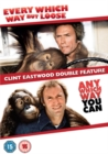 Every Which Way But Loose/Any Which Way You Can - DVD