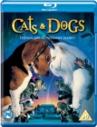 Cats and Dogs - Blu-ray