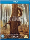 Where the Wild Things Are - Blu-ray