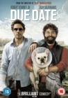 Due Date - DVD