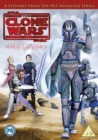 Star Wars - The Clone Wars: Season 2 - Volume 3 - DVD