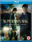 Supernatural: The Complete First Season - Blu-ray