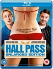 Hall Pass - Blu-ray