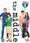 The Middle: Season 1 - DVD