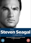 The Steven Seagal Collection - DVD