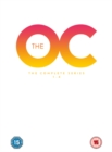 O.C.: The Complete Series 1-4 - DVD