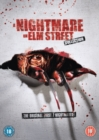 A   Nightmare On Elm Street 1-7 - DVD