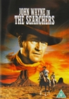The Searchers - DVD