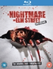 A   Nightmare On Elm Street 1-7 - Blu-ray