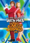 Austin Powers: The Spy Who Shagged Me - DVD