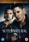 Supernatural: The Complete Seventh Season - DVD