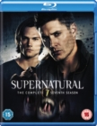 Supernatural: The Complete Seventh Season - Blu-ray