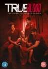 True Blood: The Complete Fourth Season - DVD