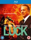 Luck: The Complete First Season - Blu-ray