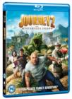 Journey 2 - The Mysterious Island - Blu-ray