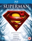 Superman: The Ultimate Collection - Blu-ray