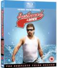 Eastbound & Down: The Complete Third Season - Blu-ray
