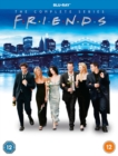 Friends: The Complete Series - Blu-ray