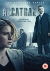 Alcatraz: The Complete Series - DVD