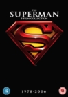 Superman: The Ultimate Collection - DVD