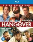 The Hangover/The Hangover: Part 2 - Blu-ray