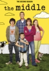 The Middle: The Second Season - DVD