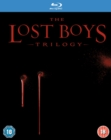 The Lost Boys Trilogy - Blu-ray