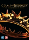 Game of Thrones: The Complete Second Season - DVD