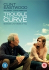 Trouble With the Curve - DVD