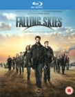 Falling Skies: The Complete Second Season - Blu-ray