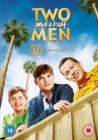 Two and a Half Men: The Complete Tenth Season - DVD