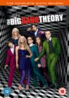 The Big Bang Theory: The Complete Sixth Season - DVD