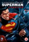 Superman: Unbound - DVD