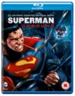 Superman: Unbound - Blu-ray