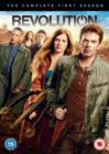 Revolution: The Complete First Season - DVD
