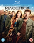 Revolution: The Complete First Season - Blu-ray
