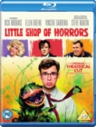 Little Shop of Horrors - Blu-ray