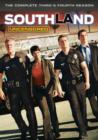 Southland: The Complete Third and Fourth Season - DVD