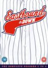 Eastbound & Down: The Complete Seasons 1-4 - DVD