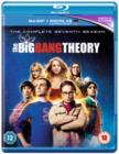 The Big Bang Theory: The Complete Seventh Season - Blu-ray