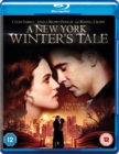A   New York Winter's Tale - Blu-ray