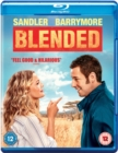 Blended - Blu-ray