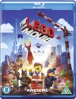 The LEGO Movie - Blu-ray