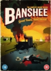 Banshee: The Complete Second Season - DVD